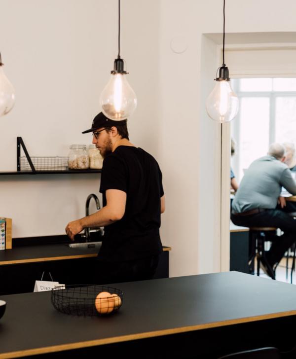 Sangre Helsinki office