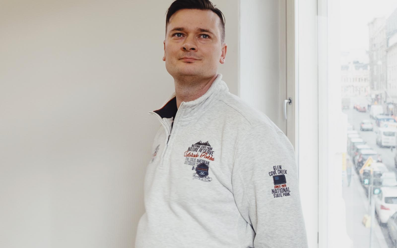 Arjen Sankarit_Tuomo Kuosa