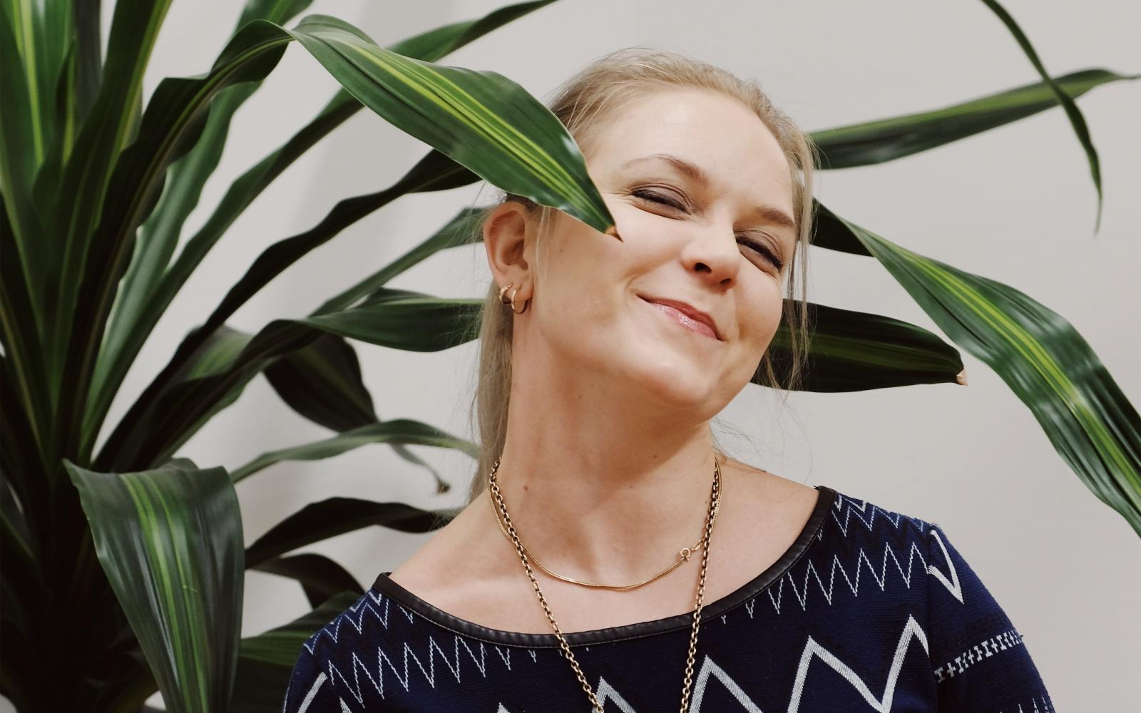 Arjen Sankarit Karoliina Jarenko