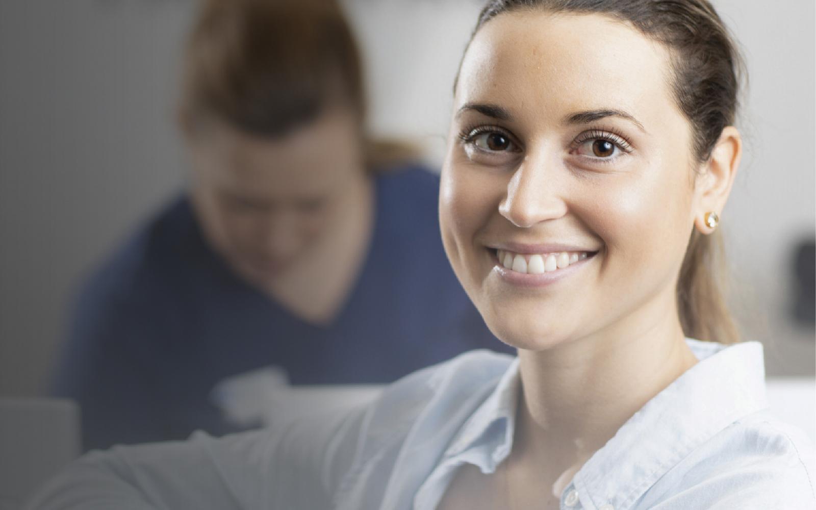 Euroopan johtavan hammashoidon toimijan brändikokemuksen digitalisointi