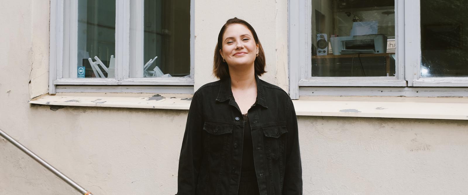 Project Coordinator Monica Salminen