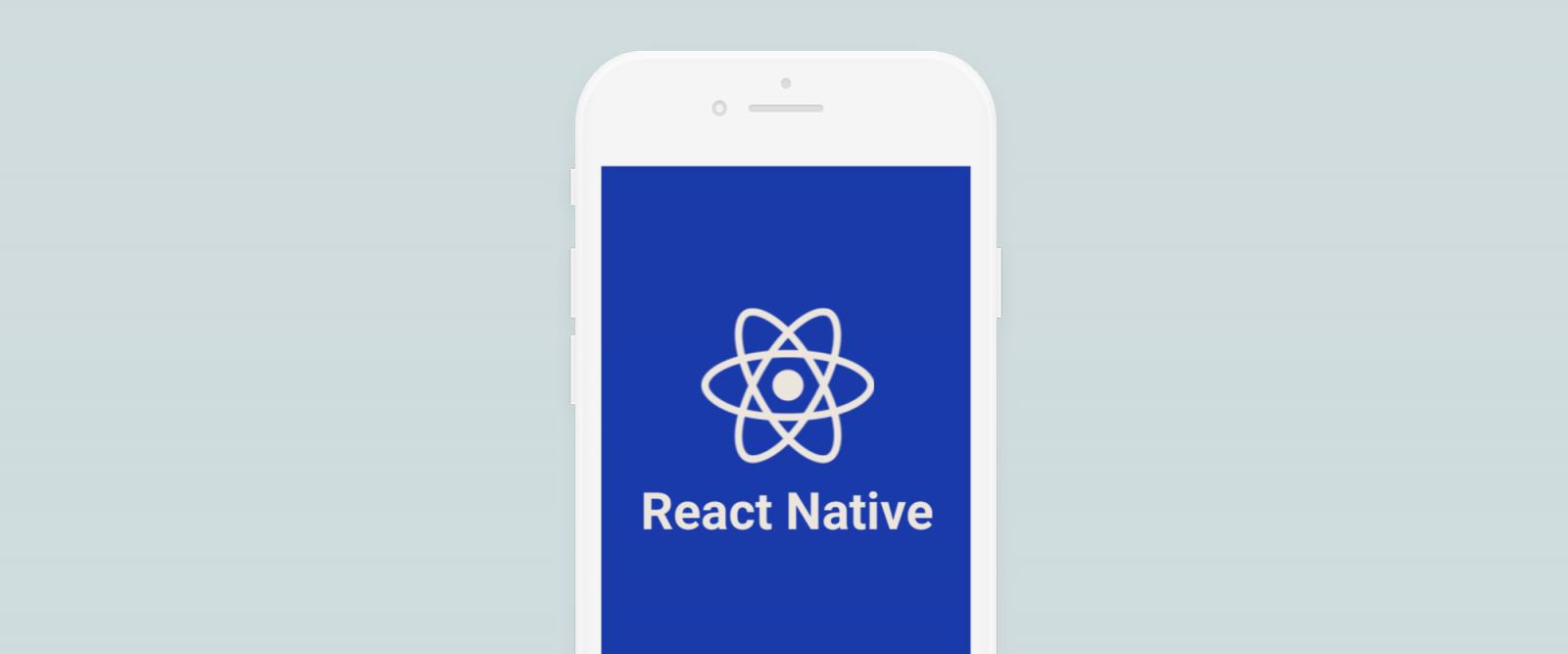 React Native mobiilisovelluksen teknologiaksi