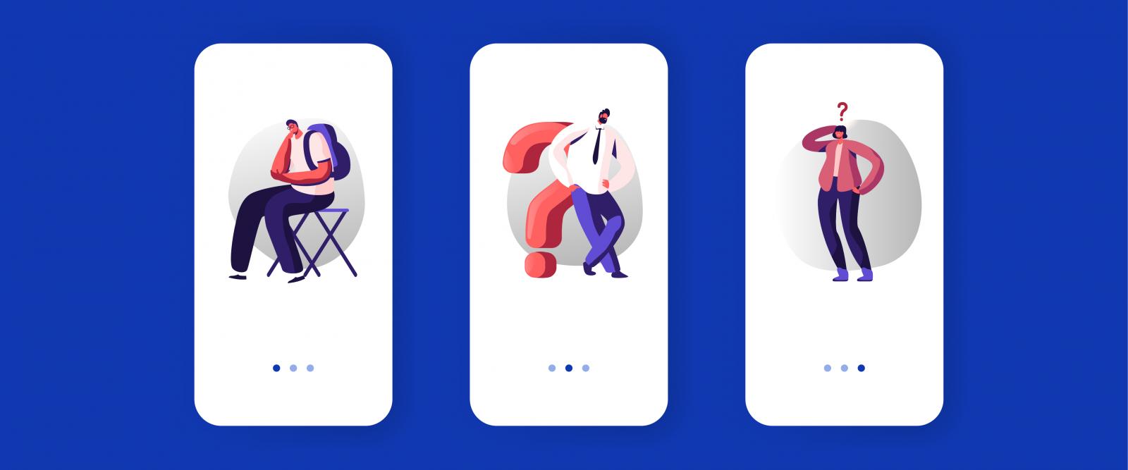 Mobile-app-questions