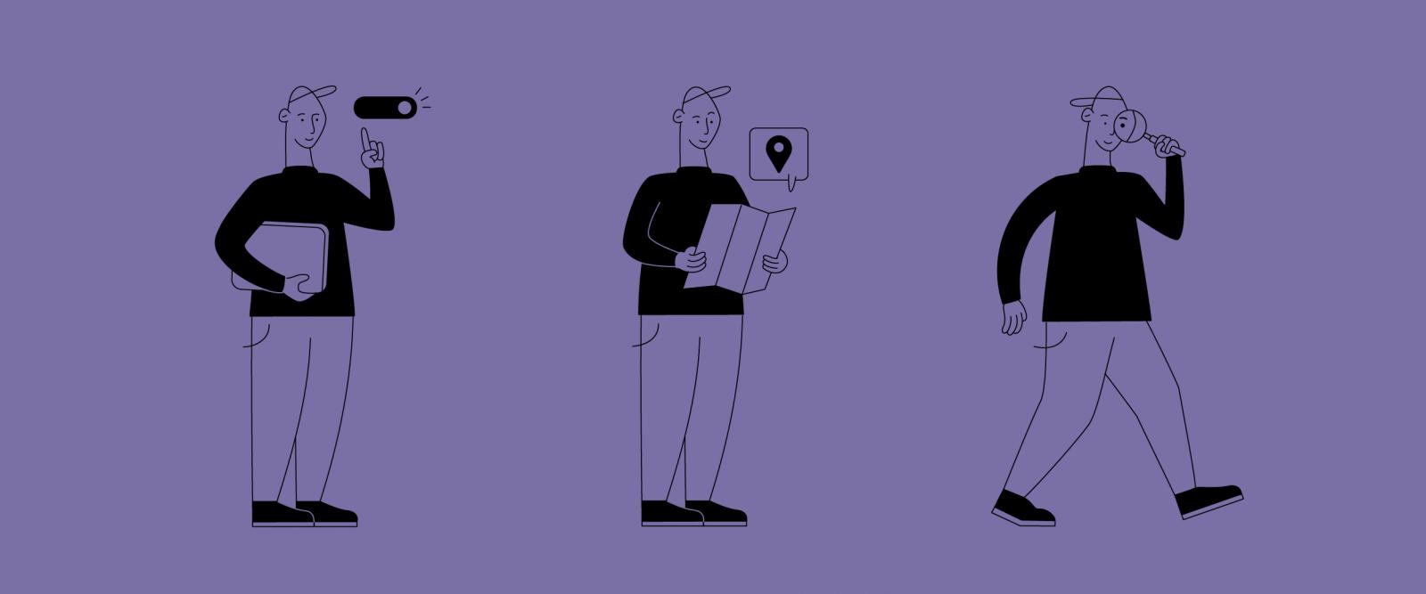 Modern digital designer