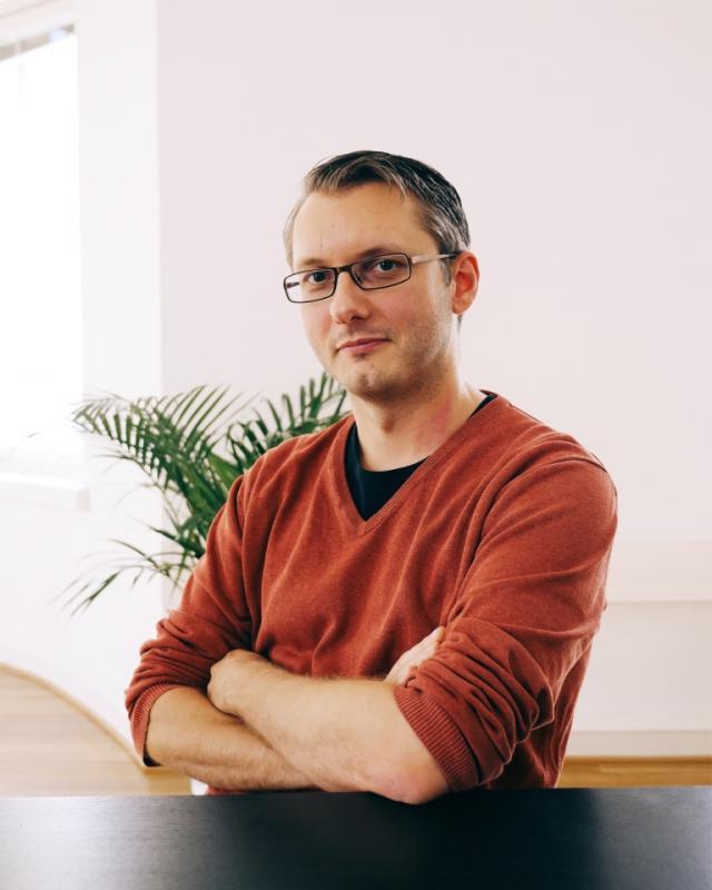 Christoffer Lindevall