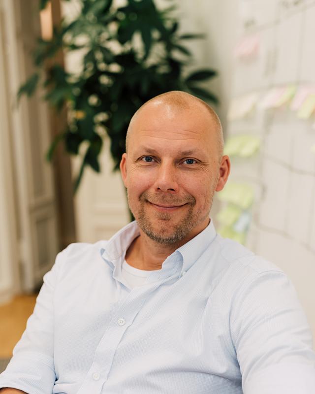 Jarkko Lyyra