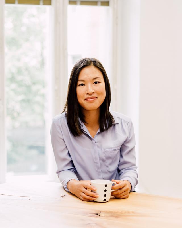 Tiina Hong