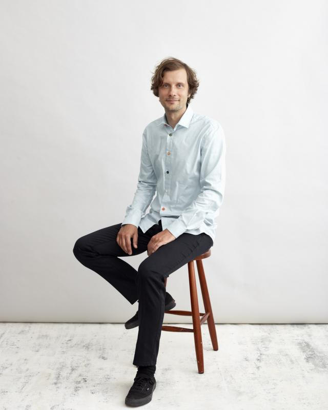 Mikael Koskimaa CEO